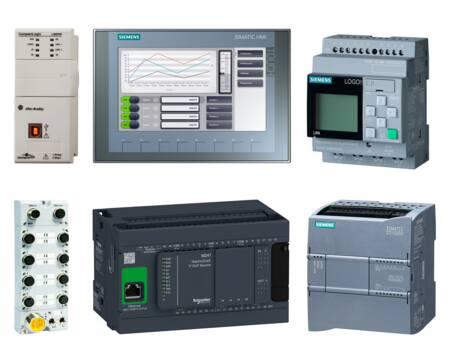 PLC & HMI