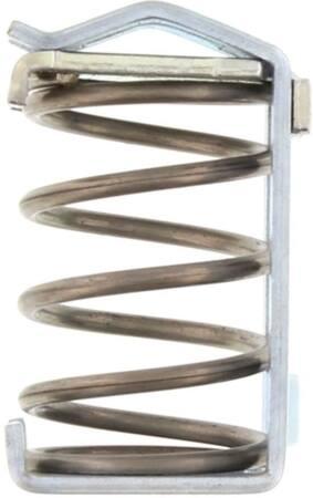 Conta-Clip Aansluitclip, afgeschermd, rail montage, 27x24,7x40,5 (LxWxH), staal, 10-20mm kabeldiameter.