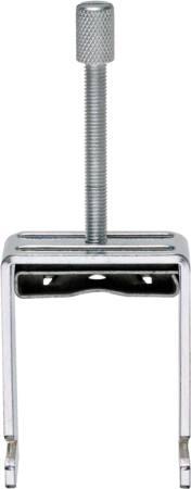 Conta-Clip Aansluitclip, afgeschermd, rail montage, 1,8 Nm, 20x40160,5 (LxW), staal, 20-35mm kabeldiameter.