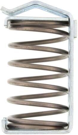 Conta-Clip Aansluitclip, afgeschermd, rail montage, 35,7x33x64 (LxWxH), staal, 15-32mm kabeldiameter.