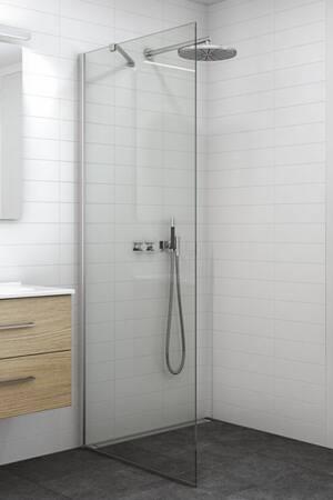 brusevæg tilbud Dansani | Dansk inventar til badeværelse hos VVS Mester brusevæg tilbud