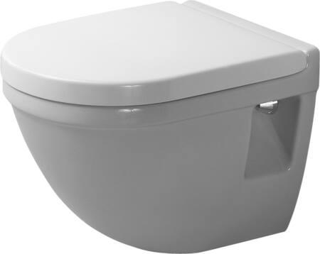 Usædvanlig Køb Duravit starck 3 compact væghængt toilet fra vvsmester.dk BE23
