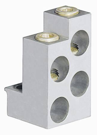 Legrand kooiklem DPX1600 hoge cap.vr 4x240mm2 massief/4x185mm2 flexibel