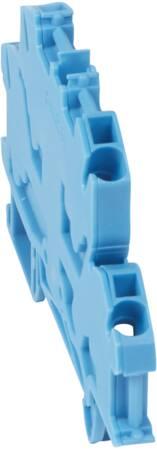 Legrand rijgklem 2etages Viking3 6mm 4mm2 blauw