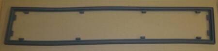 Nefit DICHTING BRANDER GB112/60  voor Ecomline  65Kw