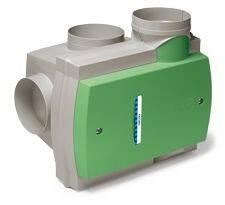 Orcon CompactLine 10P woonhuisventilator