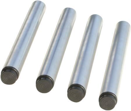 Orcon Onderstel/ stoel t.b.v. HRC-300/400 EcoMax/ MaxComfort, 1 set bestaat uit 4 stuks