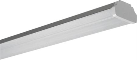 Basisunit voor lichtlijnsysteem