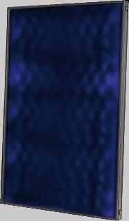 Remeha Remasol 1C DB200 Indak Verticaal