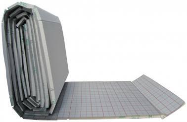 Thermrad 1m2 isolatieplaat (tackerplaat op rol) 30-3mm, rol = 10m2