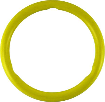VSH O-ring HNBR 35 mm geel - gas, t.b.v. SudoPress Koper