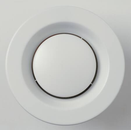 Zehnder Ventilatieventiel Stalen STV1-100 afzuigventiel
