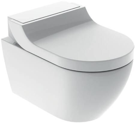 Geberit AquaClean Tuma Comfort compleet toiletsysteem wand-wc, alpien wit