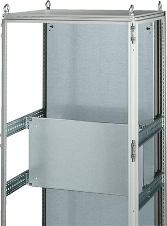 Rittal TS Deelmontageplaat 500x500mm