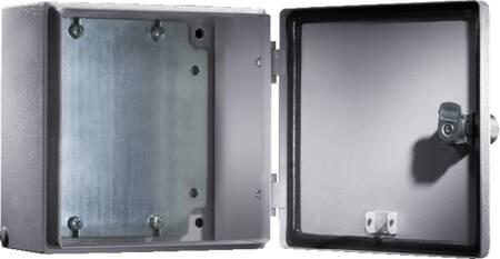 Rittal EB Box plaatstaal bhd 150x300x80 mm
